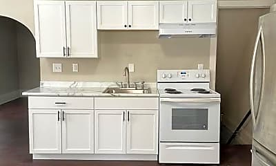 Kitchen, 426 W Trail St, 1