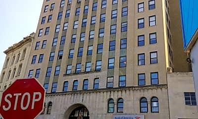 Croton Heights Apartments, 0