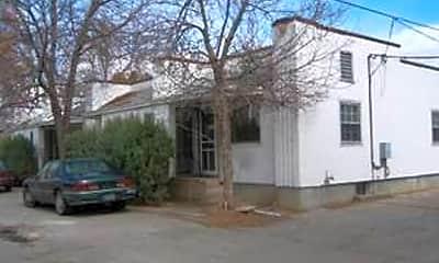 Building, 24 Clark Ave, 0