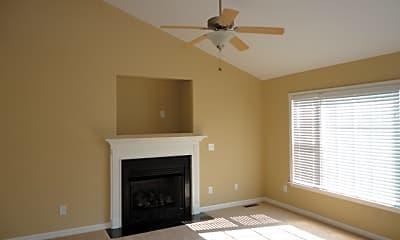 Bedroom, 4668 Audrey Drive, 1
