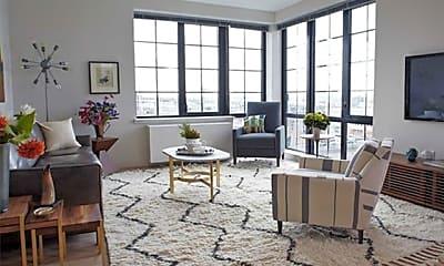 Living Room, 45-50 Pearson St, 0