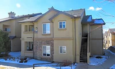 Building, 7105 Ash Creek Heights, 0
