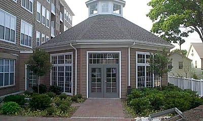 Building, 25 Adams Ave 403, 2