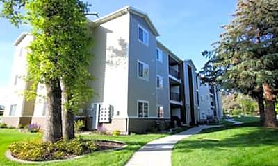 Building, Creekside Oaks, 1