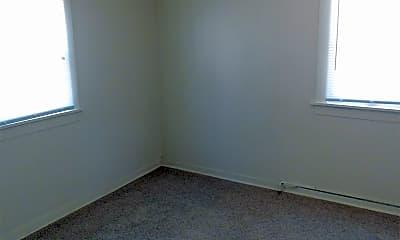Bedroom, 1210 N 8th St, 2