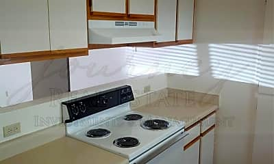 Kitchen, 610 Lincoln Ave, 2