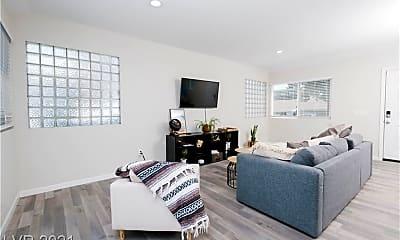Bedroom, 201 N 17th St, 2