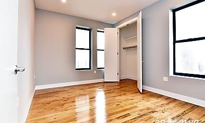 Bedroom, 661 W 180th St 6-F, 1