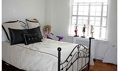 Cliveden Apartments, 0