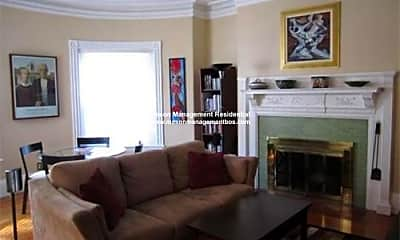 Living Room, 119 Park St, 0