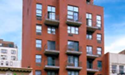Building, 105 Lexington Ave, 0