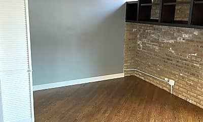 Living Room, 2355-57 N. Damen, 0