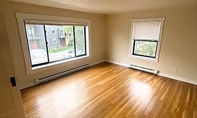 Living Room, 5241 15th Ave NE, 0