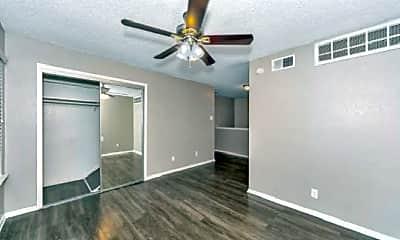 Bedroom, 3815 Murray Ct, 2