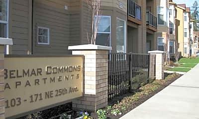 Belmar Commons, 2