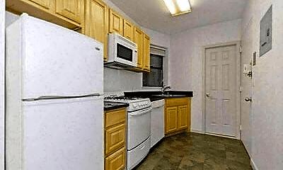 Kitchen, 404 W 48th St, 1