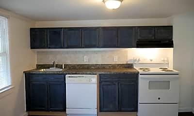 Kitchen, 118 Holman St, 1