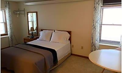 Bedroom, 115 3rd St, 1