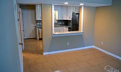 Kitchen, 8236 Lawton St B, 1