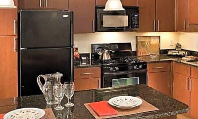 Kitchen, Avalon Norwalk, 0