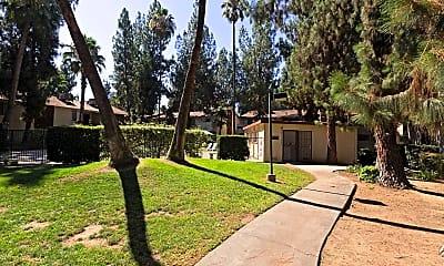 Landscaping, Cedar Tree II Apartments, 1