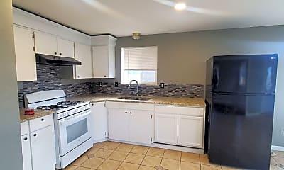Kitchen, 1317 S Trafton St, 1