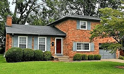Building, 4411 Rockwood Dr, 0