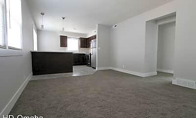 Living Room, 1133 Park Avenue, 0