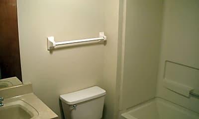 Bathroom, 2457 East Ave, 2