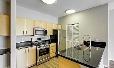 Kitchen, Brooks Landing, 0