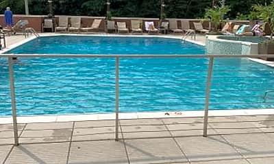 Pool, 701 Gorge Rd, 1