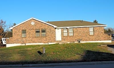 Building, 235 SE 121st Rd, 0