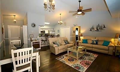 Living Room, 315 24th St 340, 0