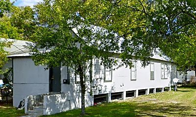 Building, 1515 Francis St, 0