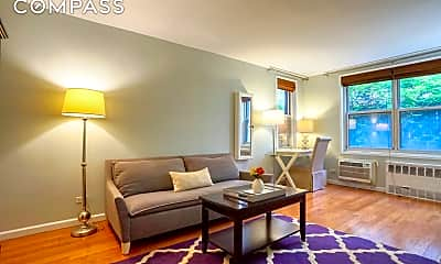 Living Room, 345 E 54th St 1-B, 0