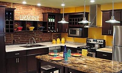 Kitchen, 625 E Morton St, 1