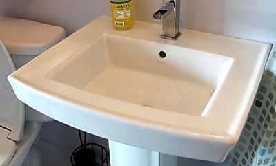 Bathroom, 4209 Gulfbreeze Blvd A, 2
