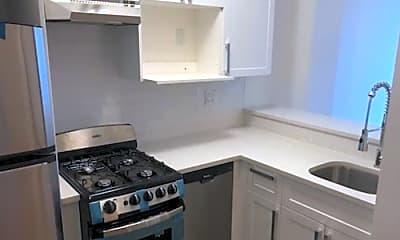 Kitchen, 106 Fulton St, 1