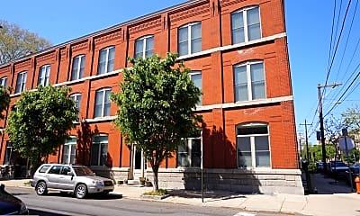 Building, 201 Queen St 2, 2
