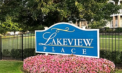 Lakeview Place Condominiums, 1