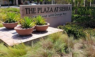 55+ Plaza at Sierra Senior Community, 1