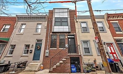 Building, 423 Dudley St, 0