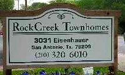 RockCreek Townhomes, 1