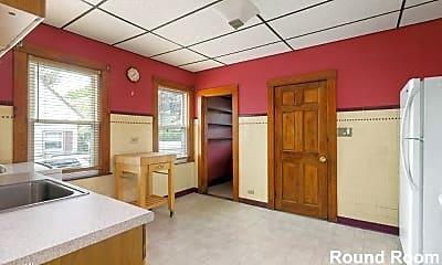 Kitchen, 137 Mt Hope St, 1