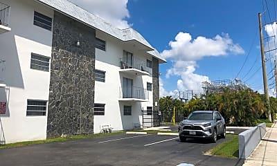 Marland Apartments, 2