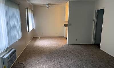 Living Room, 4540 Vista Del Monte Ave, 2