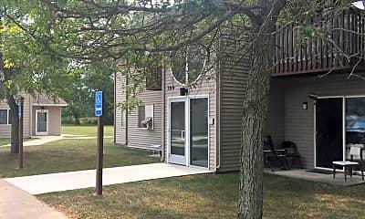 Building, 204 Southfield St, 2