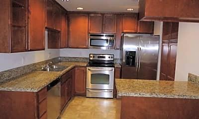 Kitchen, 1720 Ellis Lake Dr, 1