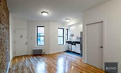 Living Room, 424 E 65th St, 0