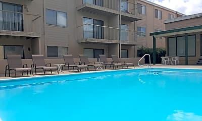 Pool, Prospect Hills, 0